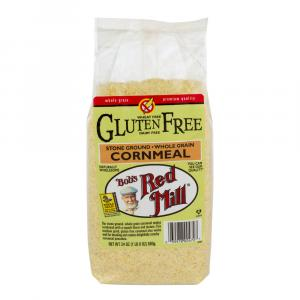 Bob's Red Mill Gluten Free Cornmeal