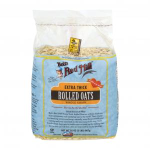 Bob's Red Mill Rolled Thick Oats