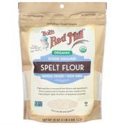 Bob's Red Mill Organic Spelt Flour