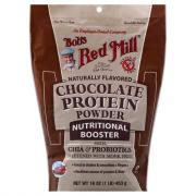 Bob's Red Mill Chocolate Protein Powder Nutritional Booster