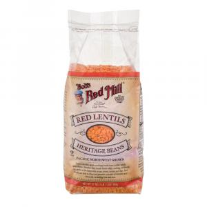 Bob's Red Mill Red Lentils