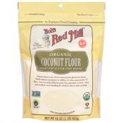Bob's Red Mill Gluten Free Organic Coconut Flour