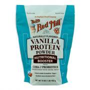 Bob's Red Mill Vanilla Protein Powder Nutritional Booster