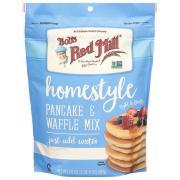 Bob's Red Mill Homestyle Pancake & Waffle Mix