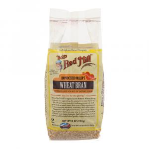 Bob's Red Mill Wheat Bran