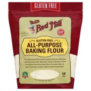 Bob's Red Mill Gluten Free All-Purpose Baking Flour