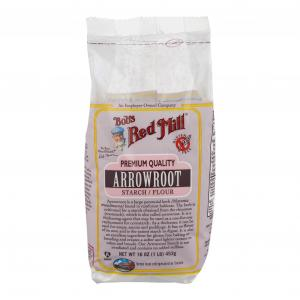 Bob's Red Mill Arrowroot Starch Gluten Free
