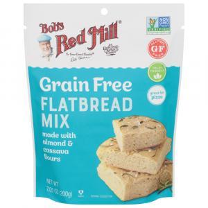Bob's Red Mill Flatbread Grain Free Mix