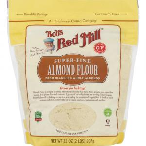 Bob's Red Mill Super-Fine Blanched Almond Flour