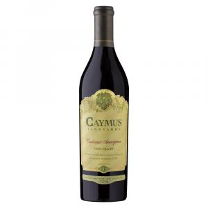 Caymus 40th Anniversary Cabernet Sauvignon