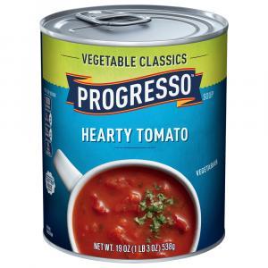 Progresso Classic Hearty Tomato Soup