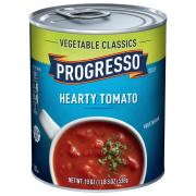 Progresso Classic Hearty Tomato Soup