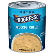 Progresso Traditional Broccoli & Cheese Soup
