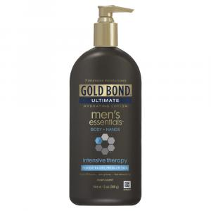 Gold Bond Men Intensive Therapy Lotion