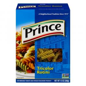 Prince Tricolor Rotini