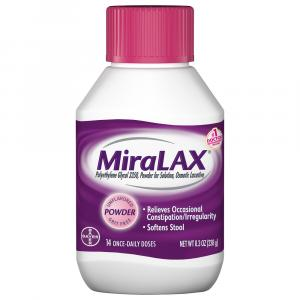 MiraLax 14-Day Constipation Treatment Powder