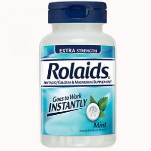 Rolaids Extra Strength Mint