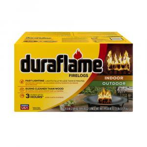 Duraflame Indoor Outdoor Firelog