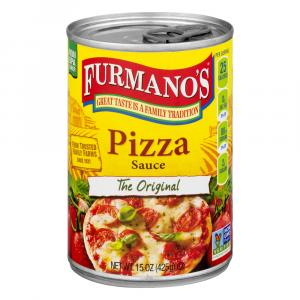 Furmano's Original Pizza Sauce