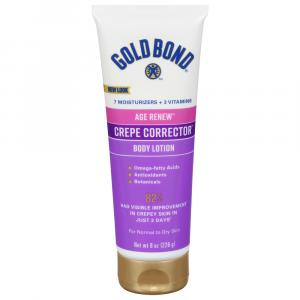 Gold Bond Ultimate Crepe Corrector Skin Therapy Lotion