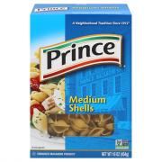 Prince Medium Shells