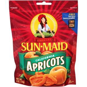 Sun-maid Apricot Halves