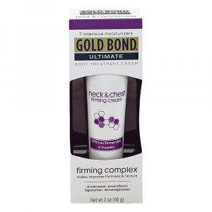 Gold Bond Neck and Chest Firm Cream