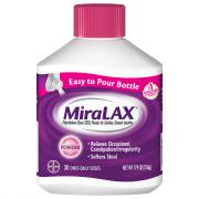 Miralax 30-Day Constipation Treatment Powder