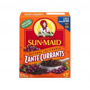Sun-maid Currants