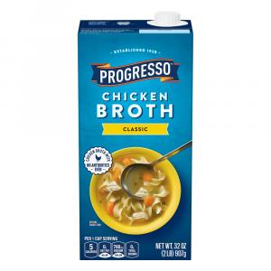 Progresso Chicken Broth