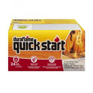 Quickstart Firelighters Case