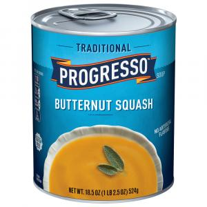 Progresso Traditional Butternut Squash Soup