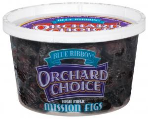 Blue Ribbon Mission Fig Cup