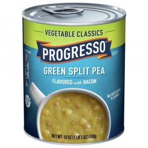 Progresso Split Pea Soup
