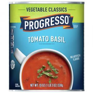 Progresso Classic Tomato Basil Soup