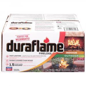 Duraflame FireLogs Case