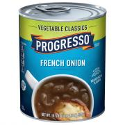 Progresso French Onion Soup