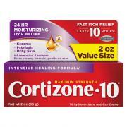 Cortizone-10 Anti-Itch Creme