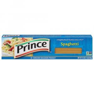 Prince Spaghetti