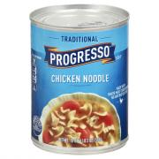 Progresso Chicken Noodle Soup