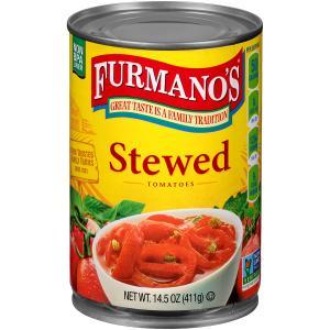 Furmano's Stewed Tomatoes