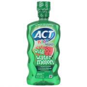 ACT Kids Wild Watermelon Mouthwash