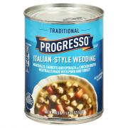 Progresso Italian Wedding Soup