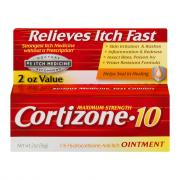 Cortizone-10 Doctor Recommended Fast