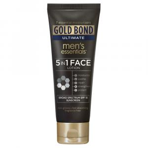 Gold Bond Ultimate Men's Essentials 5in1 Lotion