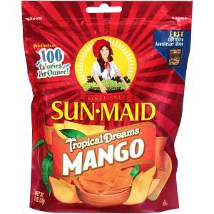 Sun-maid Tropical Dreams Mango