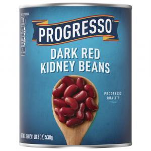 Progresso Dark Red Kidney Bean