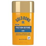 Gold Bond Medicated Friction Defense Stick
