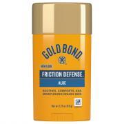 Gold Bond Medicated Friction Defense Stick