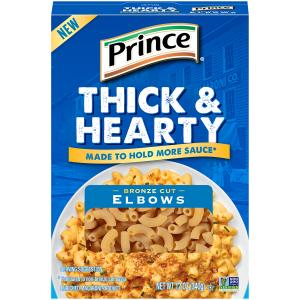 Prince Thick and Hearty Elbows
